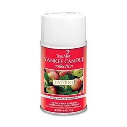 Picture of TimeMist Air Care - Yankee Candle Macintosh (6.6-oz. can)