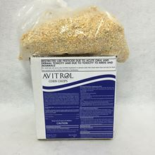 Picture of Avitrol Corn Chops (5-lb. box)