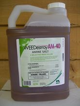 Picture of Amine 2-4-D,Class 40A 2.5-gal
