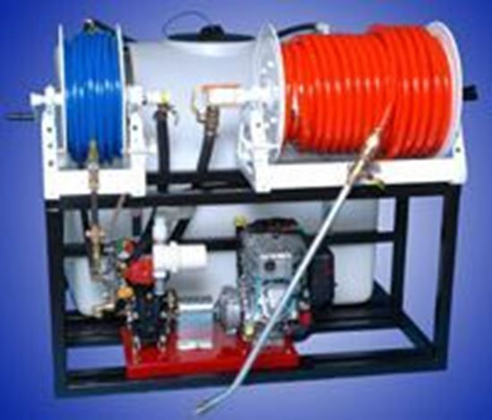 Picture of Gas Rig - Dual Reel (200-gal.)