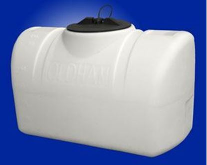 Picture of Oldham Tank with Baffle (50-gal.)