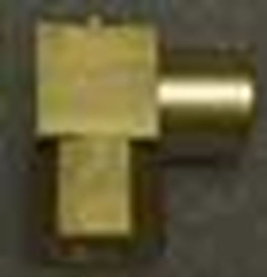 Picture of Brass Swivel (1/2-in.)