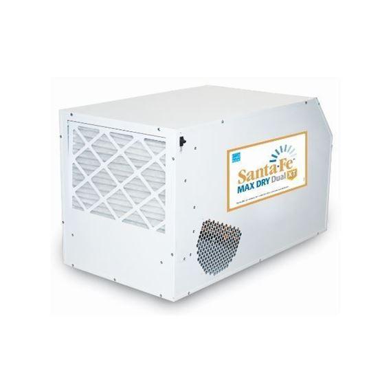 Picture of Santa Fe Max Dry Dual XT Dehumidifier