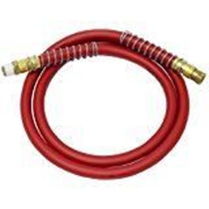 Picture of B&G D-50 Hose - Red (48 in.)