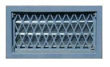 Picture of Temp Vent Automatic Foundation Vent - Series 6 - Gray (1 count)