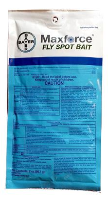 Picture of Maxforce Fly Spot Bait (2-oz. pouch)
