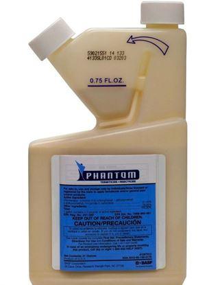 Picture of Phantom Termiticide (21-oz. bottle)