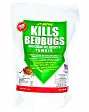Kills Bedbugs and Crawling Insects Powder (4-lb. bag)