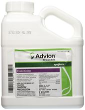 Picture of Advion Fire Ant Bait Insecticide (8 x 2-lb. bottles)