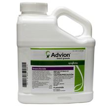 Picture of Advion Insect Granule Insecticide (4-lb. bottle)