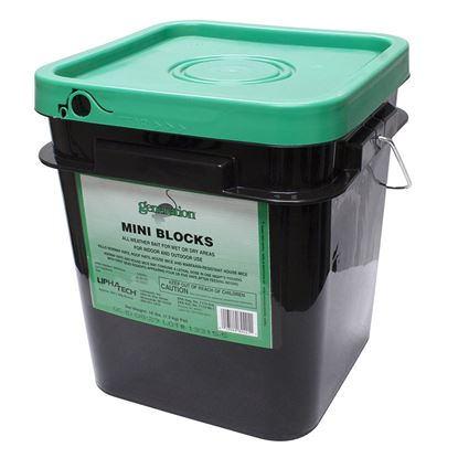 Picture of Generation Mini Blocks (16-lb. pail)