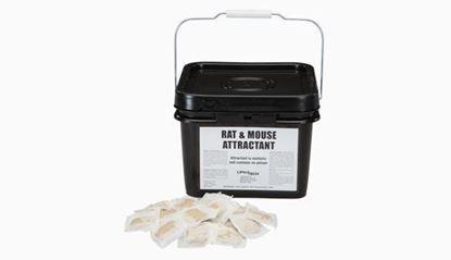 Picture of Rat & Mouse Attractant (8-lb. pail)