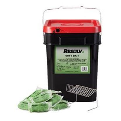 Picture of Resolv 40G Soft Bait (16-lb. pail)