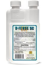 Picture of D-Fense SC (12 x 1-pt. bottle)