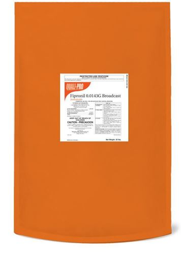 Picture of Fipronil .0143G Broadcast (30-lb. bag)