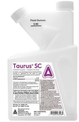 Picture of Taurus SC (4 x 20-oz. bottle)