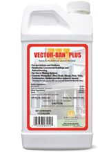 Picture of Vector-Ban Plus (0.5-gal. bottle)