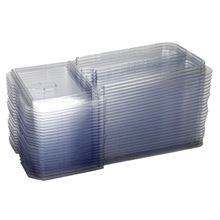 Picture of D-Sect IPM Station Tray - Clear (24 count)