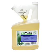 Picture of EcoVia EC Emulsifiable Concentratel (4 x 64-oz. bottle)