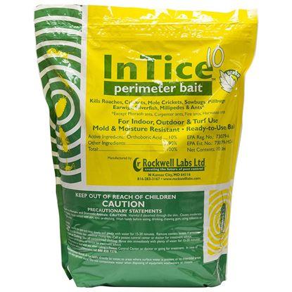 Picture of InTice 10 Perimeter Bait (5 x 10-lb. bag)