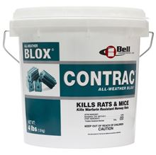 Picture of CONTRAC All-Weather BLOX (4 x 4-lb. pail)
