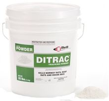 Picture of DITRAC Tracking Powder (25-lb. pail)
