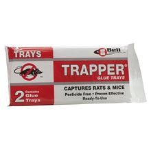 Picture of TRAPPER Glue Boards for Rats (2 count)