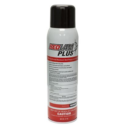 Picture of Bedlam Plus Insecticide (12 x 17-oz. can)