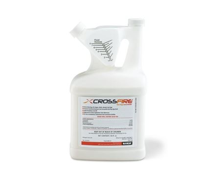 Picture of Crossfire Bed Bug Concentrate (2 x 1-gal. bottle)