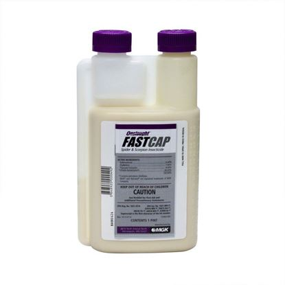 Picture of Onslaught FastCap Spider and Scorpion Insecticide (6 x 1-pt. bottle)