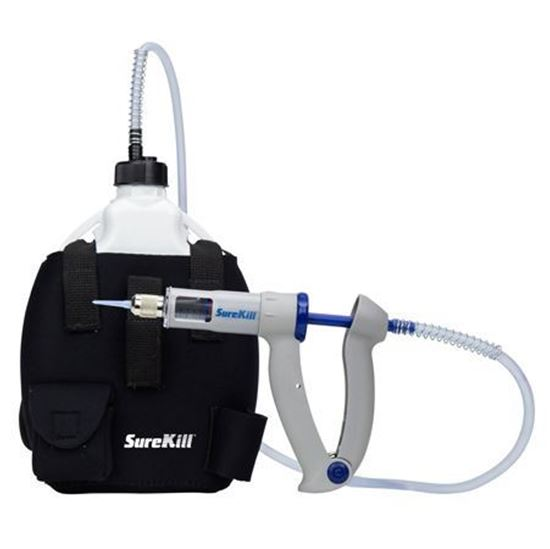 Picture of SureKill Liquid Pro Kit
