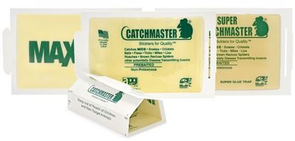 Picture of Catchmaster 72MB Glue Board - Super (72 count)