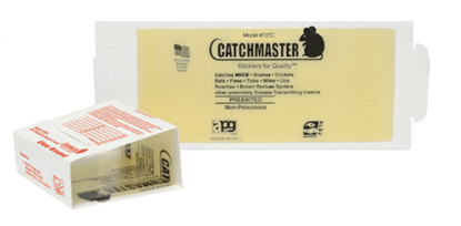 Picture of Catchmaster 72TC Glue Board - Unscented (72 count)