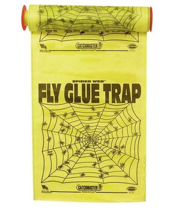 Picture of Catchmaster 930 SpiderWeb Fly Glue Trap (1 count)