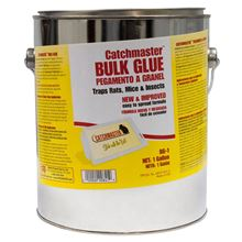 Picture of Catchmaster Bulk Glue (1-gal.)