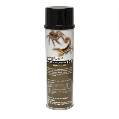Picture of Fireback Spider and Scorpion Spray (17-oz. can)