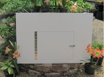 Picture of PCO Crawlspace Access Door