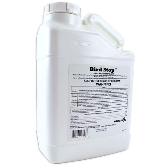 Picture of Bird Stop Goose and Bird Repellent (1-gal. bottle)