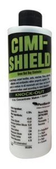 Picture of Cimi-Shield Knock Out (6-oz. bottle)