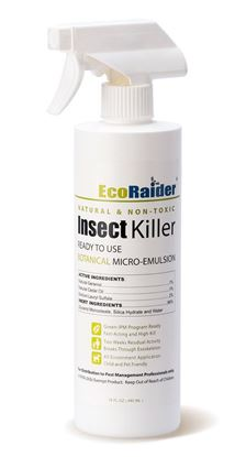 Picture of EcoRaider Insect Killer (16-oz. bottle)