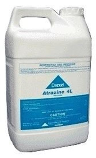 Picture of Atrazine 4L Herbicide (2.5-gal. bottle)