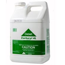 Picture of Carbaryl 4L Insecticide (2 x 2.5-gal. bottle)