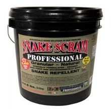 Picture of EPIC Snake Scram (8-lb. pail)