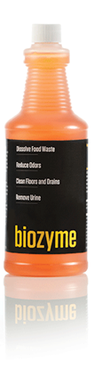 Picture of Biozyme  (12 x 1-qt. bottle)