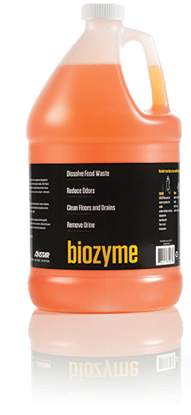 Picture of Biozyme (1-gal. bottle)