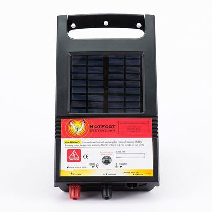 Picture of Hot Foot Solar/Battery Power Box