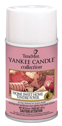 Picture of TimeMist Air Care - Yankee Candle Home Sweet Home (6.6-oz. can)