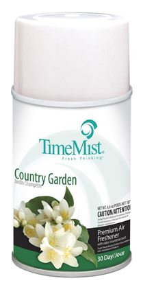 Picture of TimeMist Air Care - Country Garden (5.3-oz. can)