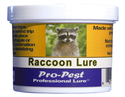 Picture of Pro-Pest Raccoon Lure