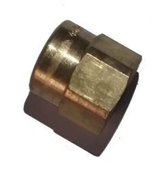 Picture of B&G 4676-1/4 Teejet Adapter - 1/4 in.